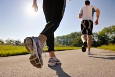 Activité physique : les sportifs du dimanche en tirent des bénéfices