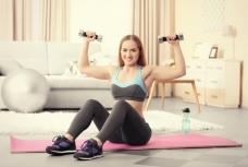 Quels exercices de gym faire à la maison ?