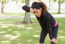 Quelles précautions avant de reprendre un exercice physique ?