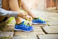 Passer de la marche à la course à pied