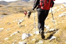 Que ne faut-il pas oublier pour une randonnée ?